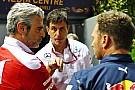 Teams staan open voor aandelen in de F1