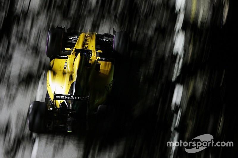 Новые моторы получат в Сингапуре все клиенты Renault
