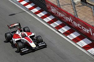 GP2 Race report GP2 Monako: Matsushita klaim kemenangan pertama ART di 2016
