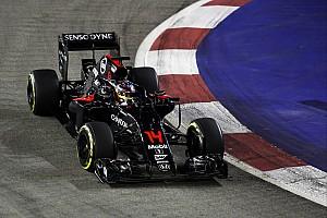 Formule 1 Réactions Malgré la Q3, Alonso déplore un rythme