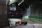 Formel 1 in Singapur: Ferrari erwägt Motorwechsel für Sebastian Vettel