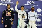 Hamilton: Red Bull dalam