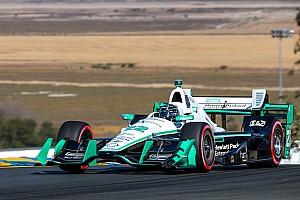 IndyCar Résumé de course Course - Simon Pagenaud vainqueur et titré !