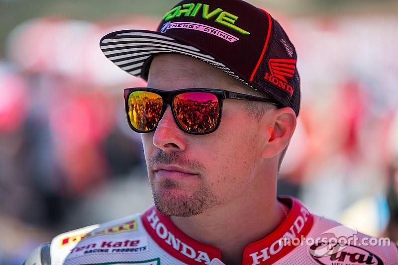 Officieel: Nicky Hayden vervangt Miller in Aragon