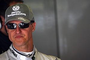 Формула 1 Важливі новини Розпочалися засідання з приводу здоров'я Міхаеля Шумахера
