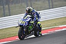 La Yamaha non prenderà parte al test di martedì ad Aragon