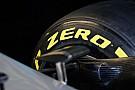 Pirelli anuncia los neumáticos para el GP de Malasia