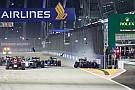Vídeo: el GP de Singapur en la radio de los equipos