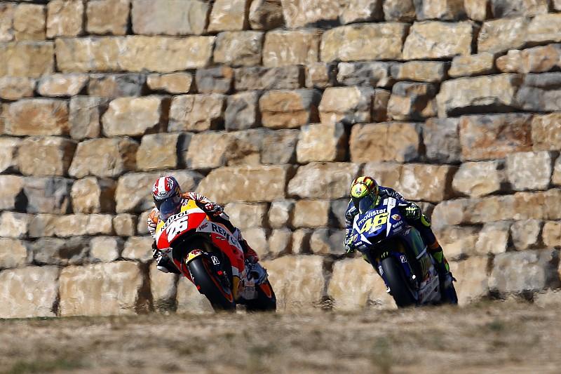 Motorland Aragon rinnova con la MotoGP per altri 5 anni