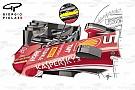 Formel-1-Technik: Updates für Singapur, die es nicht bis ins Rennen schafften
