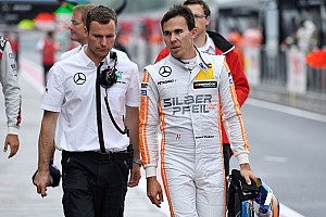 DTM Комментарий Уикенс обвинил BMW в