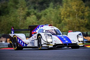 ELMS Kwalificatieverslag ELMS Spa: Lapierre overtuigend naar pole, G-Drive in top-drie
