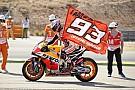 Stand: Marquez kan MotoGP-titel ruiken na zege Aragon