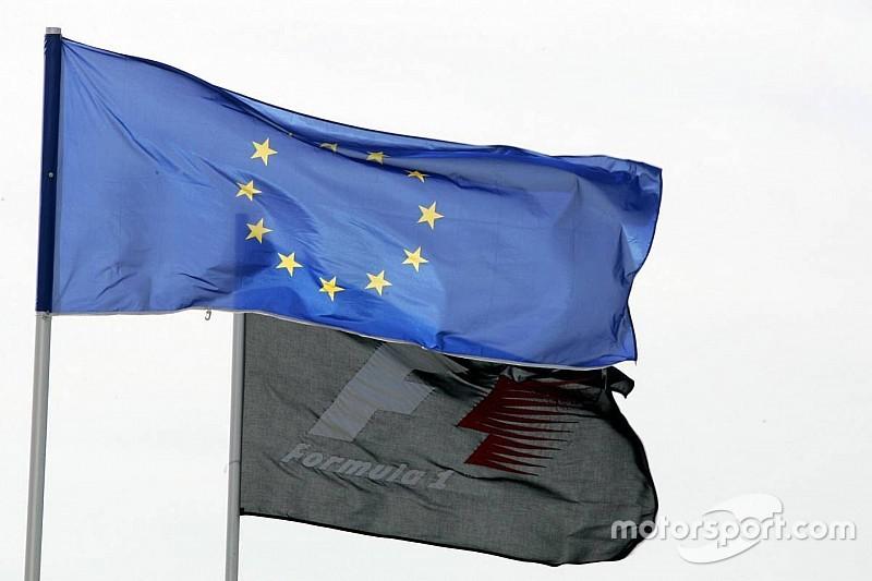 Депутат Европарламента обратил внимание ЕС на покупку Формулы 1 Liberty Media