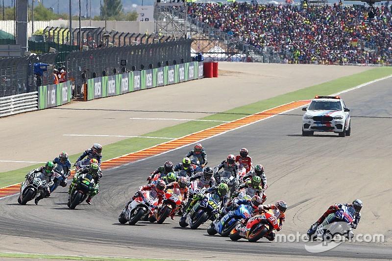 Гран Прі Арагону: рейтинг гонщиків від української редакції