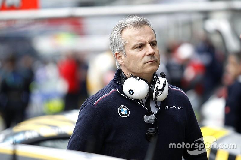 BMW anuncia un programa GTE para el WEC en 2018