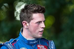 V8 F3.5 Nieuws Buller keert op Monza terug in Formule 3.5