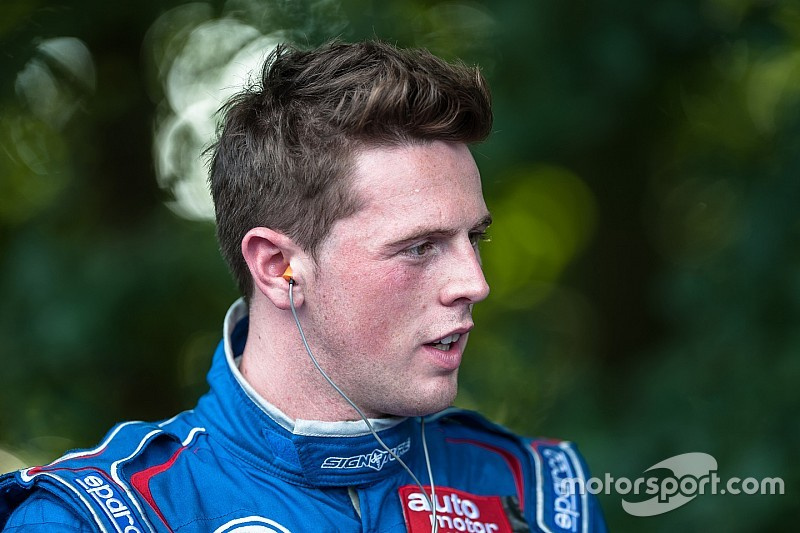 Buller keert op Monza terug in Formule 3.5