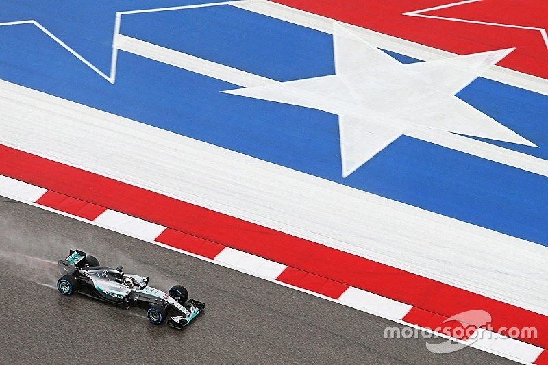 F1の商業面を担う予定のザック・ブラウン「アメリカでF1を2レース開催したい」