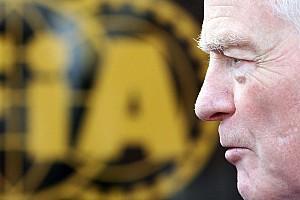 """Formule 1 Nieuws Mosley: """"Europese Commissie kan onderzoek doen naar overname F1"""""""