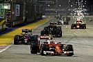 Opinie: Vergeet de digitale revolutie, F1 heeft eerst leukere races nodig