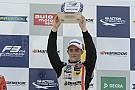 BMW-Junior hofft auf DTM-Chance