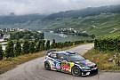 WRC presenteert voorlopige kalender voor 2017