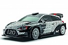 Hyundai svela al Salone di Parigi la i20 N.G. WRC Plus 2017