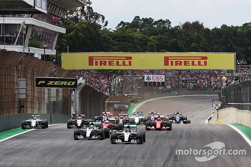 """El GP de Brasil, desconcertado por figurar como """"provisional"""" en el calendario"""