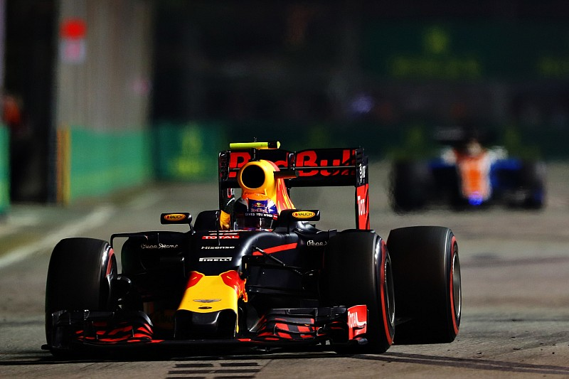 Ферстаппен: Red Bull знайшов причину поганих стартів