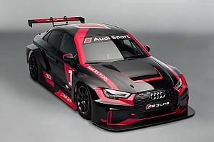 TCR Son dakika Audi RS 3 LMS ile TCR Serisinde mücadele edecek