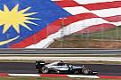 Rosberg, muy superior a Hamilton en los primeros libres