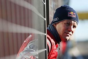 DTM News Budapest-Strafen: Mattias Ekström hält Erklärungsversuche für ein