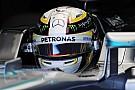 Hamilton responde a Rosberg en los segundos libres de Malasia