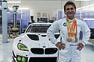GT Zanardi pist yarışlarına geri dönüyor