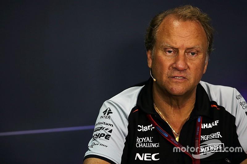 """تحقيق الاتّحاد الأوروبي في الفورمولا واحد ينتقل إلى """"المستوى التالي"""""""