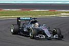 马来西亚大奖赛FP3:汉密尔顿再次夺下第一,维斯塔潘力压罗斯伯格位居次席