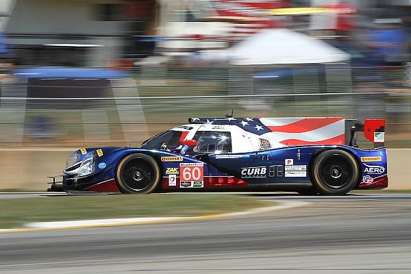 Petit Le Mans: pole per Pla, Westbrook, Bleekemolen e Alon