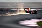 Ricciardo satisfecho con que Red Bull robó la segunda fila