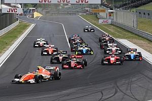 V8 F3.5 Nieuws Geen Fuji maar Austin op de F3.5-kalender voor 2017