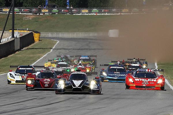 IMSA Shank gewinnt Petit Le Mans, Cameron/Curran neue IMSA-Champions