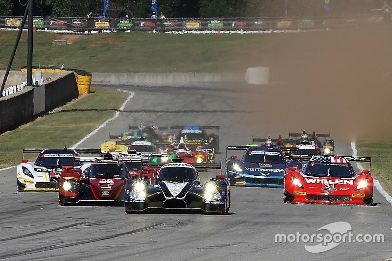 Shank gewinnt Petit Le Mans, Cameron/Curran neue IMSA-Champions