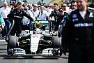 Según Wolff, Mercedes sigue con riesgo de malas arrancadas