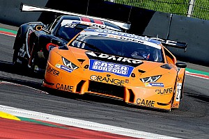 GT Open Qualifiche Crestani super, conquista la pole per Gara 2 a Monza