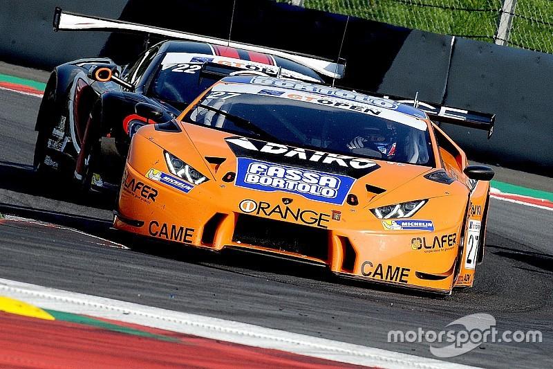 Crestani super, conquista la pole per Gara 2 a Monza