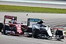 Toto Wolff: Strafe gegen Nico Rosberg war