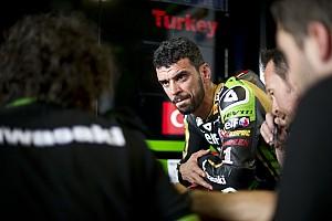 Supersport Son dakika Kenan şampiyonluk için gözünü Jerez'e dikti
