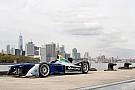 Jövőre New Yorkban fog versenyezni a Formula E mezőnye!