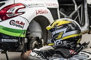 FIA Ralikrossz Eb BRÉKING Következik az EB szezonzáró – Kiss Pál Tamás célja újra a döntőbe jutás