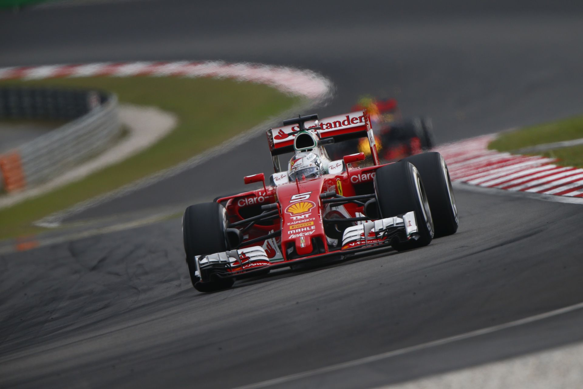 4-es osztályzatot kapott Vettel a Maláj Nagydíjra: leszerepelt a bajnok